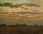 """Evening's Grace"" 16 x 20"